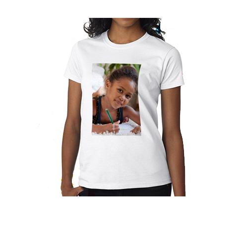 Camisetas Personalizadas Poliéster Sublimação