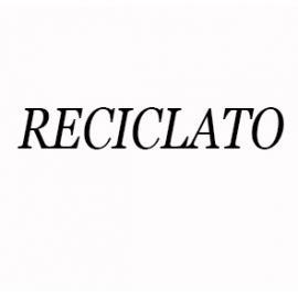 Reciclato
