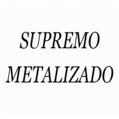 Supremo Metalizado