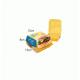 Embalagens - Burguer - Grande Supremo 300g Sem Verniz 21,4x44,401 4x0 cor(es) - Qtd 50 un. - Qtd. Mínima: 1 Produção: 8 dias úteis