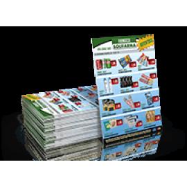 Encartes Mercados / Lojas